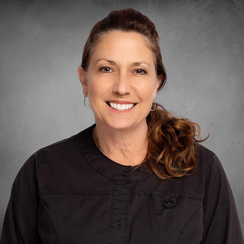 Angela - McDonald Family Dentistry Hygienist