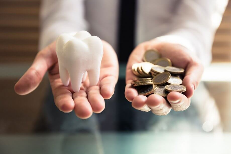 Financing Dental Work: What You Should Know