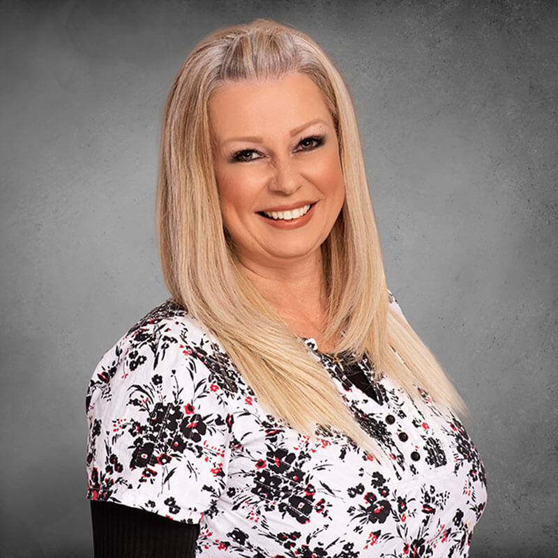 Tammy - Morgan Hill Dental Assistant
